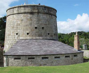 No. 7 Martello Tower